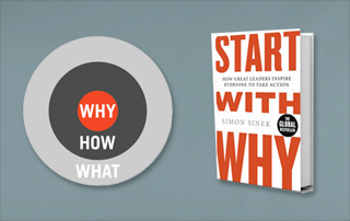 Book Review - Start With Why by Simon Sinek